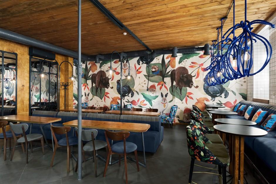 blue-cup-coffeeshop-kleydesign1