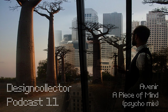 Designcollector Podcast #11 - Avenir