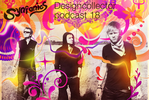 Designcollector Podcast #18 - Synfonics