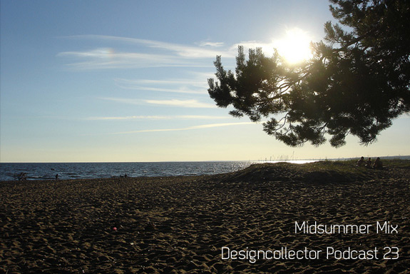 Designcollector Midsummer Mix