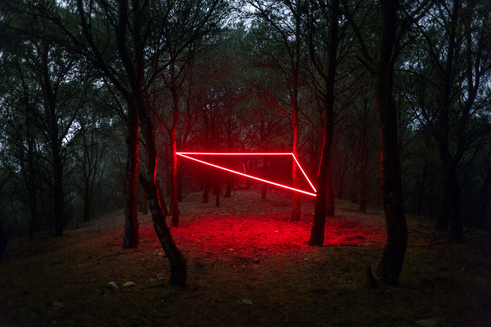 La Linea Roja