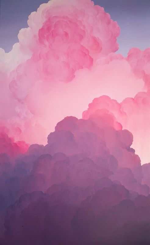 Cloud Paintings by Ian...