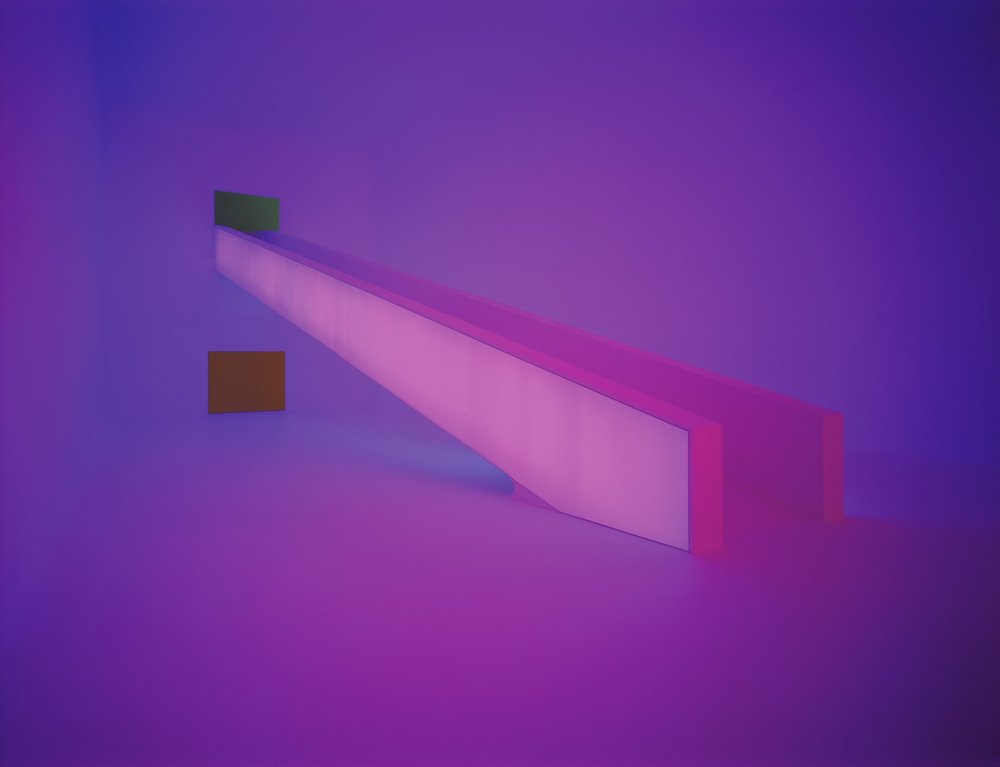 James Turrell Designcollector