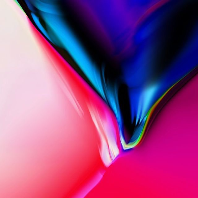 iOS 11 Wallpapers