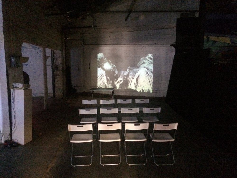 Improvised Cinema at Digital Decade 5