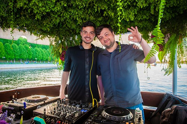 26/05 [Pro-Tech] Showcase with @meandisco Photo @fedotov.photography #deekthat #protechsoundsystem #boat #boatparty #music #genre #song #songs #melody #instagood #beat #beats #jam #myjam #party #partymusic #newsong #lovethissong #remix #favoritesong #bestsong #photooftheday #bumpin #repeat #listentothis #goodmusic #instamusic