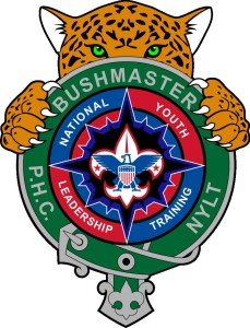 Bushmaster -  National Youth Leadership Training
