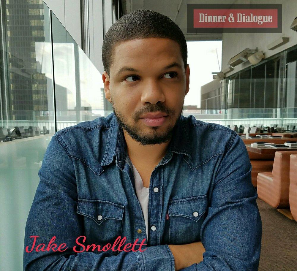 Jake Smollett