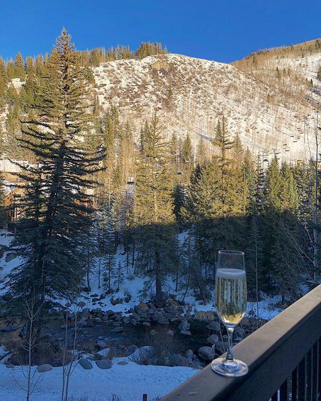 Après ski @hoteltalisavail