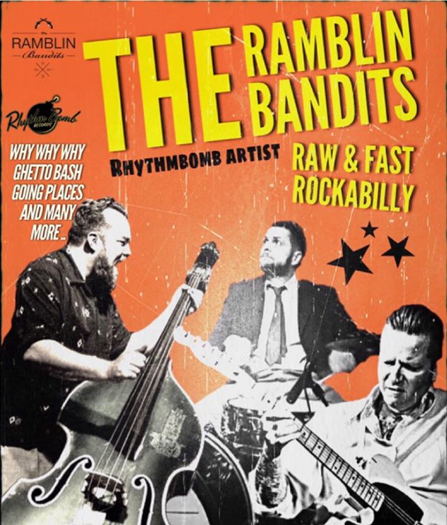 The Ramblin bandits Stacy's Diner i Køge 28 marts kl 20.00  Don Juan #pomadeshop #donjuanpomade #koolsvilleshopping #koolsville  #Ramblinbandits  #rhythmbombrecords #rockstarrecords  #thenocturnebrain #nocturne #mysterybrain #dixieland_danmark #denmark #hepcatstore #sweden #rockabilly #rockabillymusic #rockabillyhair #rockabillylife #rockabillyculture #rocknroll #rocknrollmusic #rocknrollstyle #tattoo #rockabillytattoos #rockabillyrebel #rockabillylifestyle #rockabillyweekend #rockabillyweekender #rockabillyrave #highrockabilly2017