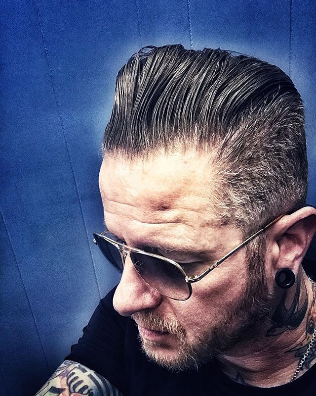 #ramblinbandits #donjuanpomade #koolsvilleshopping #koolsville  Don Juan #pomadeshop  #rhythmbombrecords #rockstarrecords  #thenocturnebrain #nocturne #mysterybrain #dixieland_danmark #denmark #hepcatstore #sweden #rockabilly #rockabillymusic #rockabillyhair #rockabillylife #rockabillyculture #rocknroll #rocknrollmusic #rocknrollstyle #tattoo #rockabillytattoos #rockabillyrebel #rockabillylifestyle #rockabillyweekend #rockabillyweekender #rockabillyrave #highrockabilly2017