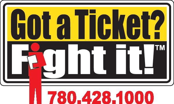 Fight Speeding Ticket In Edmonton Got A Ticket Fight It