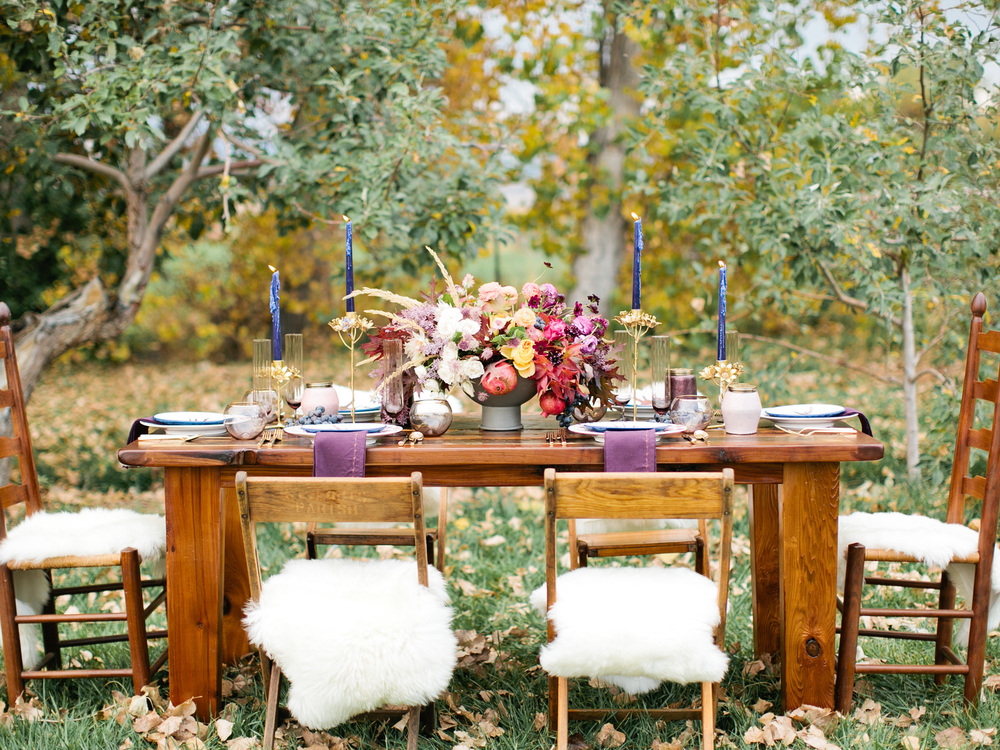 Harvest Table Company