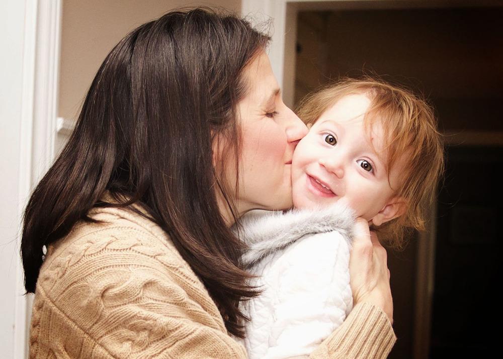 Mom 1 year old kiss.jpg