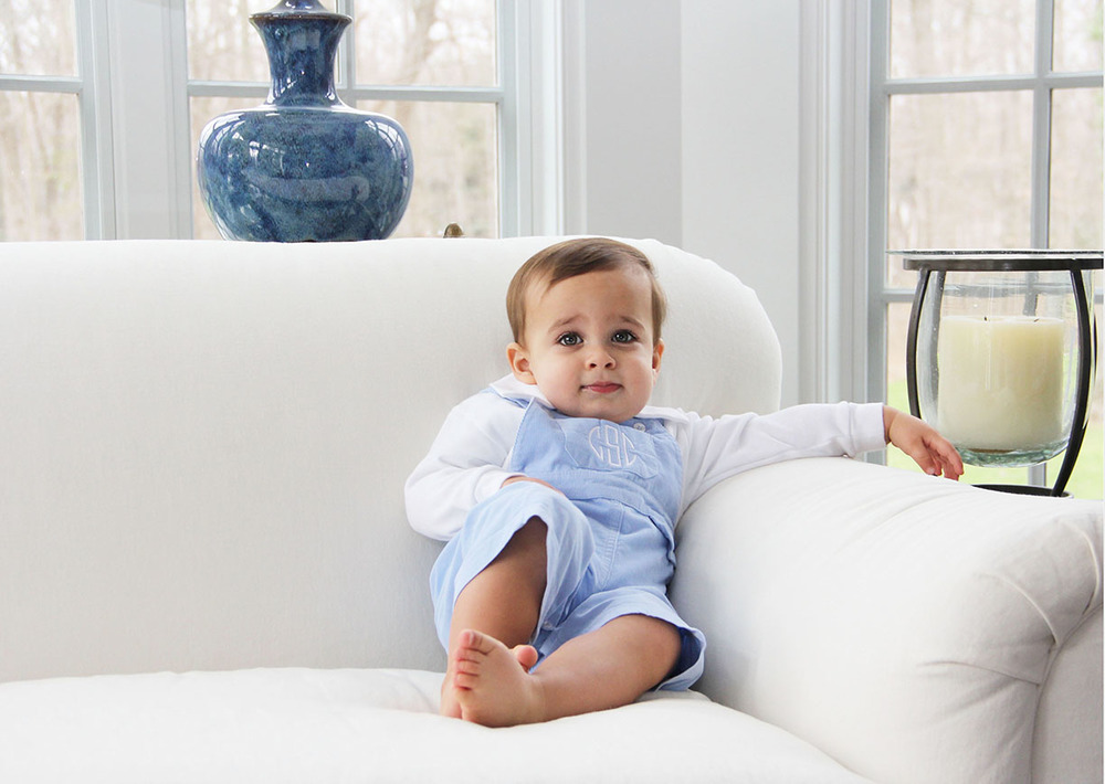 Littl boy lounging at home New Canaan.jpg