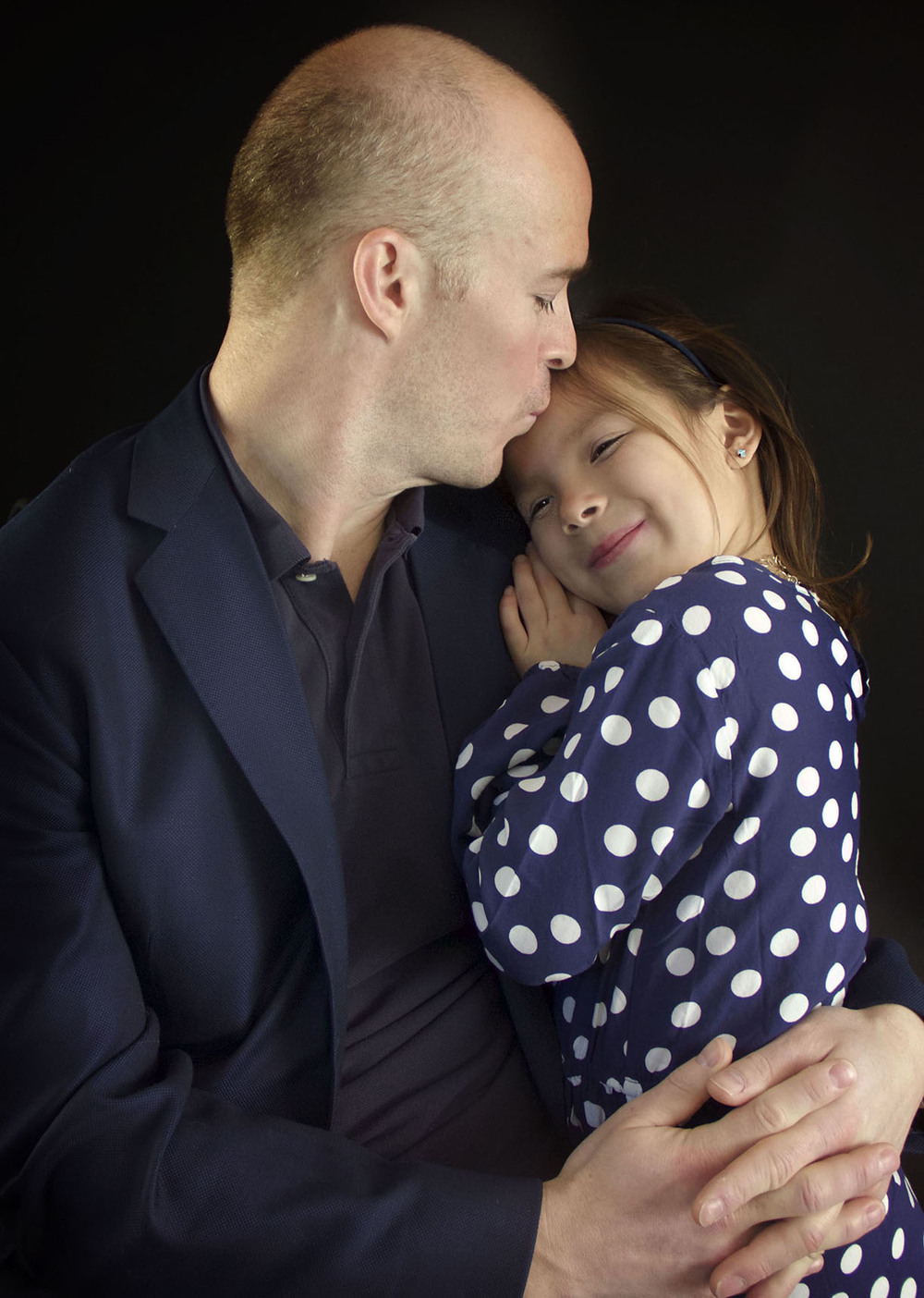 Father Daughter studio New York city family shoot.jpg