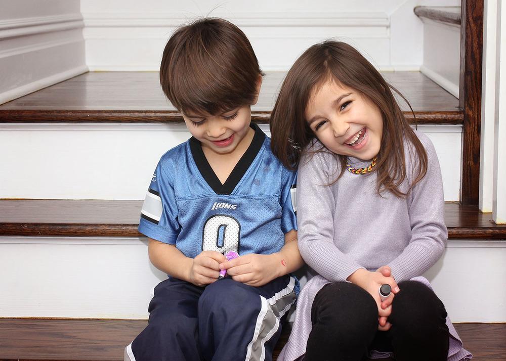 Sibling shoot at home Rye NY .jpg