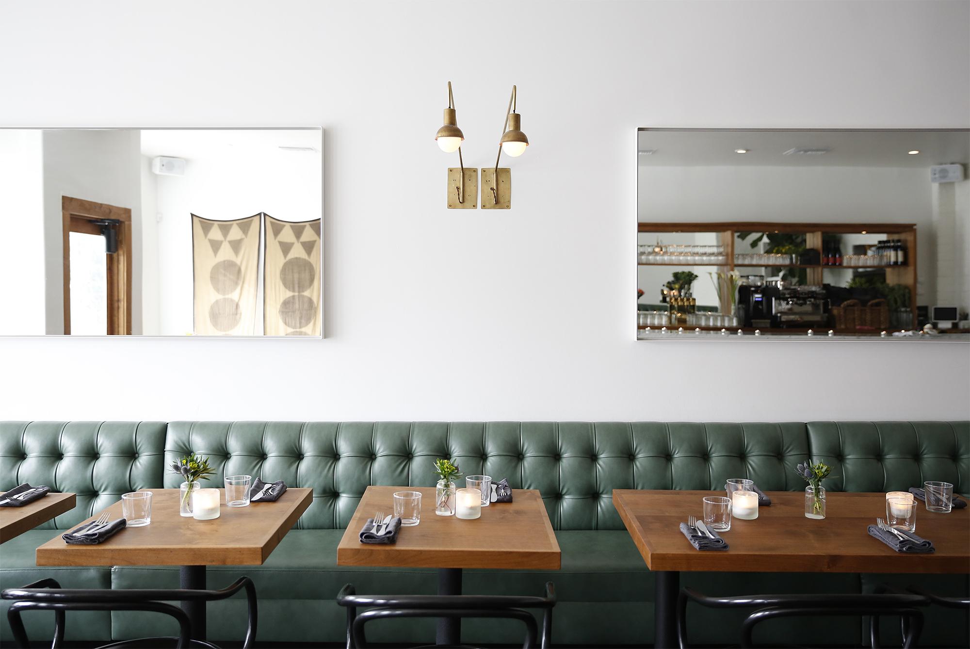 welcome - Farmhouse Restaurant Ideas