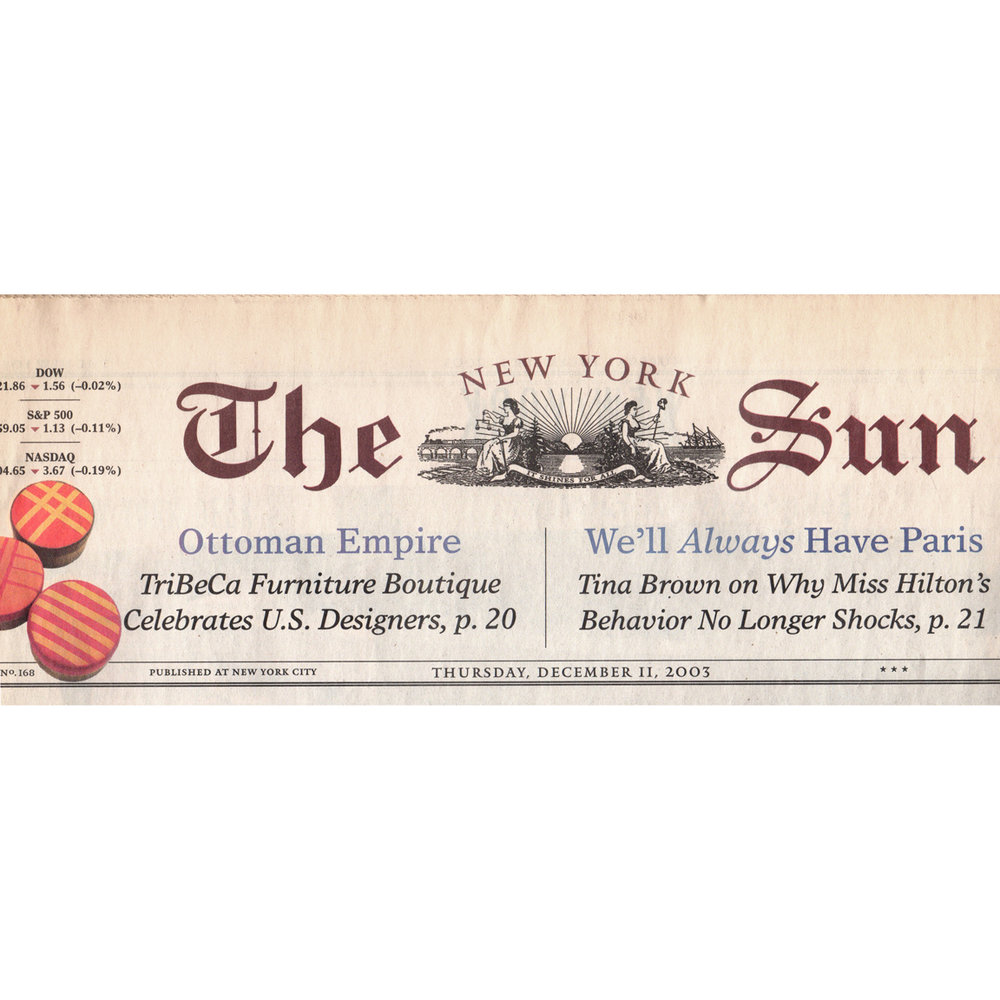 The New York Sun