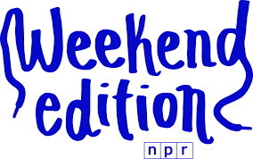 NPR Weekend Edition - Quinn Cummings