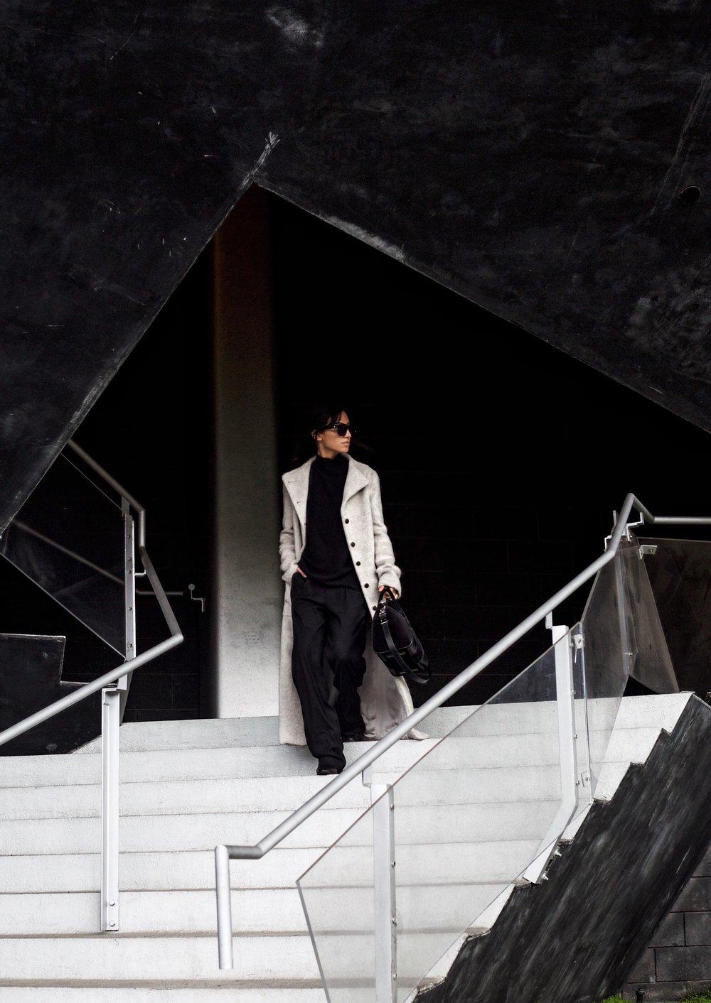 Obsessions: Coats | Tania Sarin
