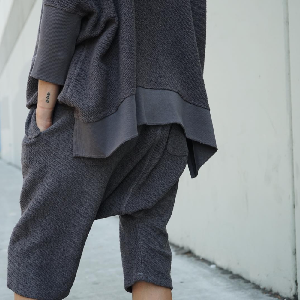Classic Textures | art dept. clothing