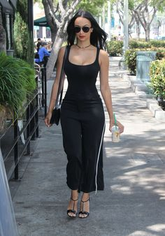 Draya Michele on Fashion Bomb Daily