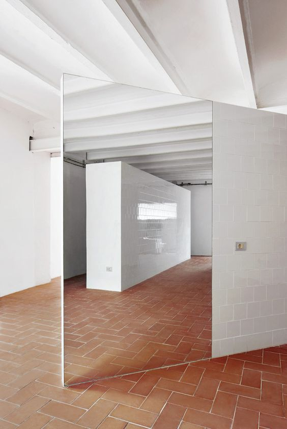 Arquitectura-G - Putext house renovation, Barcelona 2011. Photo (C) José Hevia