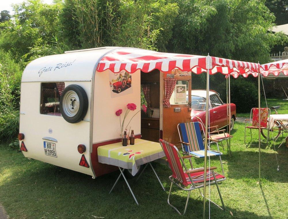 Rural Coffee Caravan