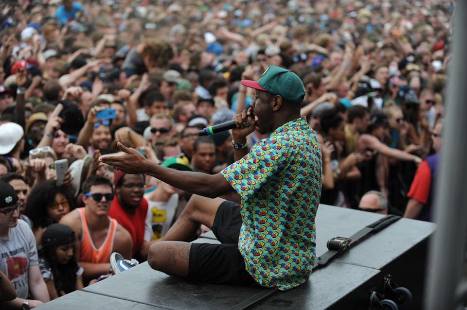 #tbt to that Earlwolf set in 2014. Ready to hear new Tyler the Creator on the main stage!.jpg