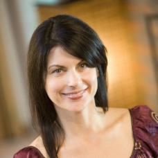 Kimberly Kingsley   Counselor, Energy Coach and Author