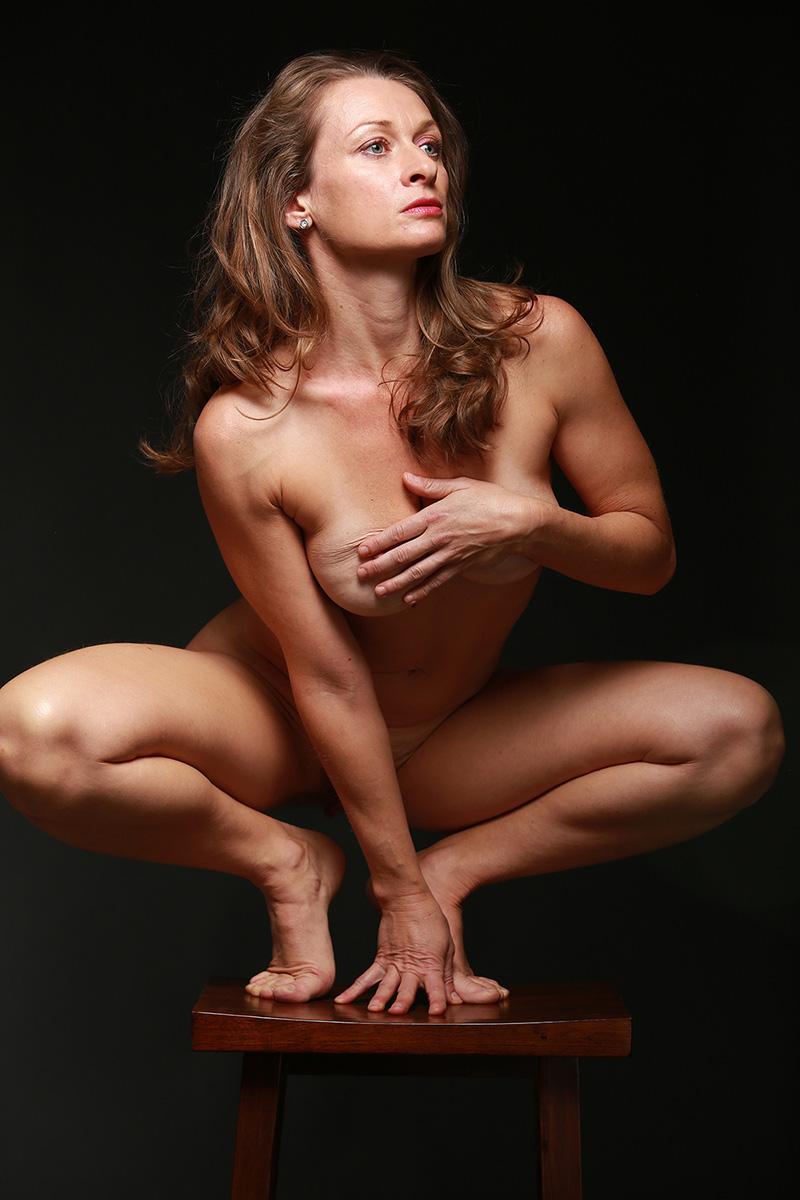 Amateur fetish tattoo studio sexy