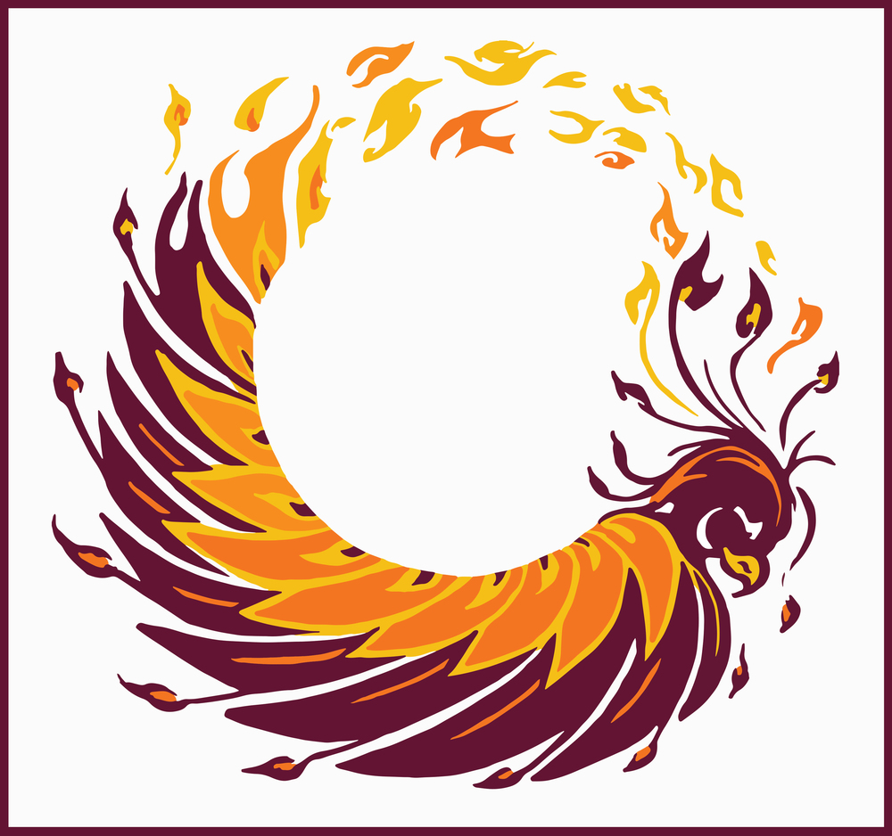 About phoenix rising psychology the phoenix is a mythical bird that bursts into flames at the end of its life only to rise anew from its ashes it is a symbol of the cycle of life buycottarizona Choice Image