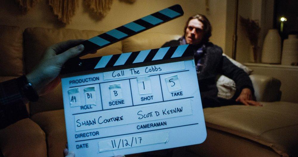 72-hour film challenge - WediaWix Productions
