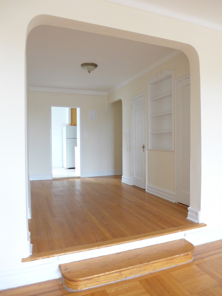 Entry Foyer, 1775 East 18th Street