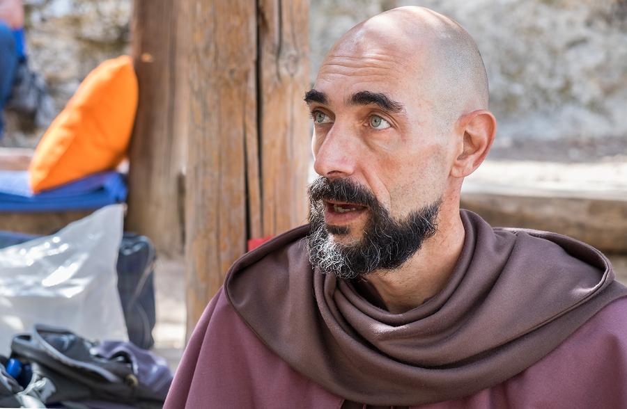 Franciscan-style Monk Bigstock.jpg