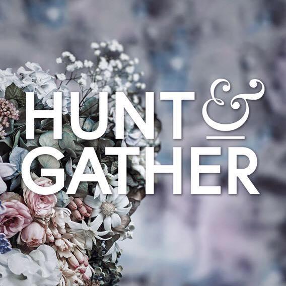 Hunt&gather