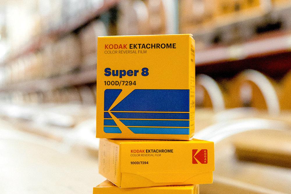 Image: Kodak