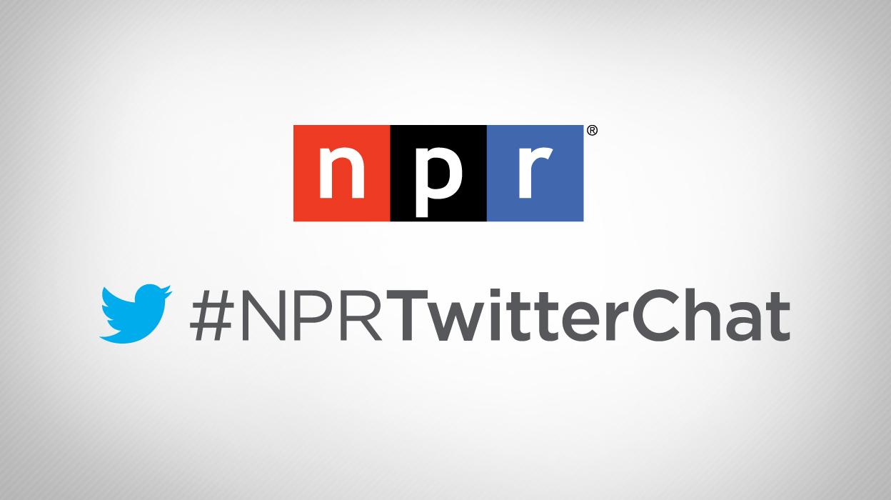 NPRTwitterChat2