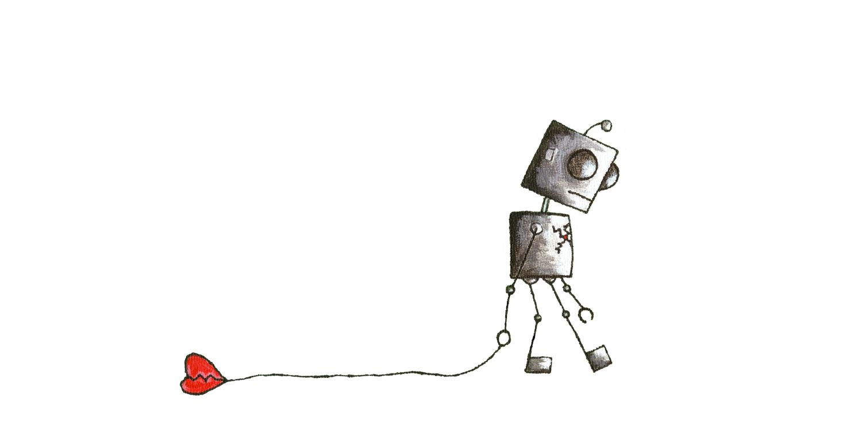 sad robot 3