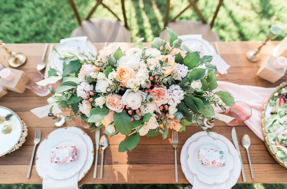 AlexisMarie Events Florals