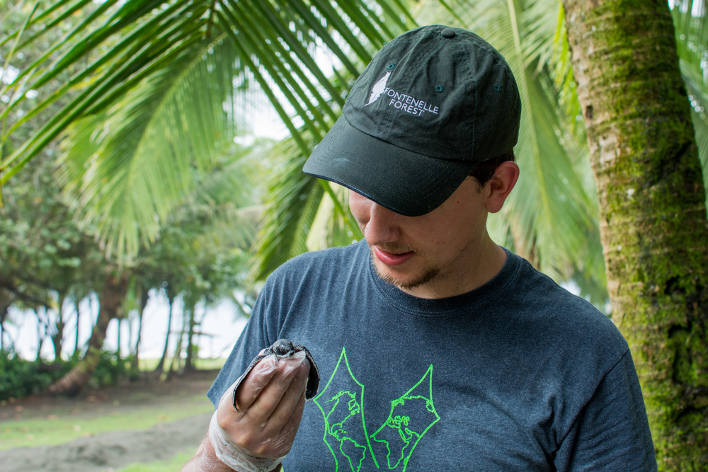 Pacuare Nature Reserve - Costa Rica