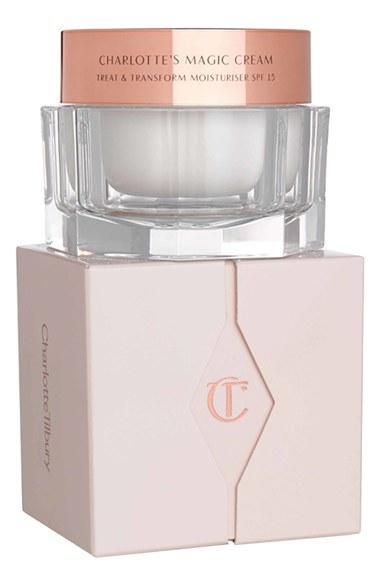 Charlotte Tilbury -'Charlotte's Magic Cream' Treat &Transform Moisturizer
