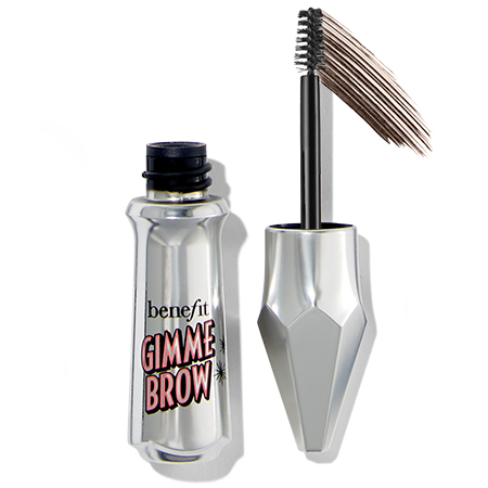 Benefit gimme brow volumizing fiber gel