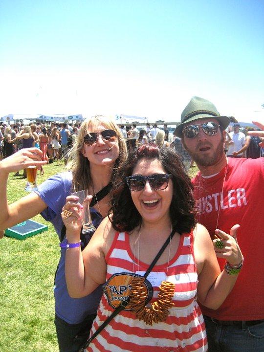 2011 Avila Beer Festival