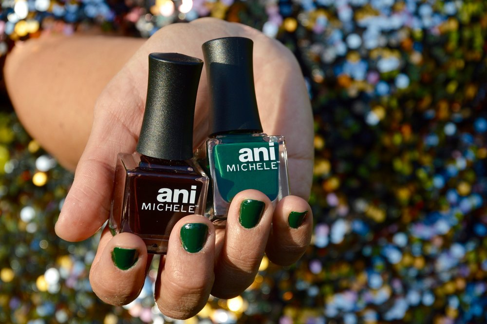 Fab Finds: Ani Michele Nail Polish — Kim\'s Fab Finds