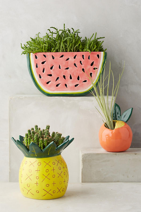 Favorite Fruit Pot - from Antropologie