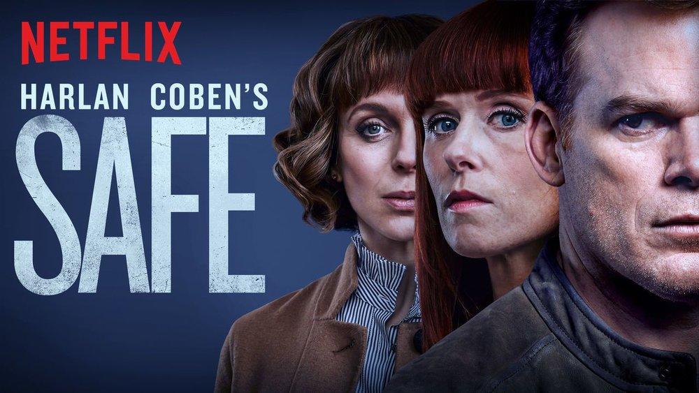 3. Safe - on Netflix