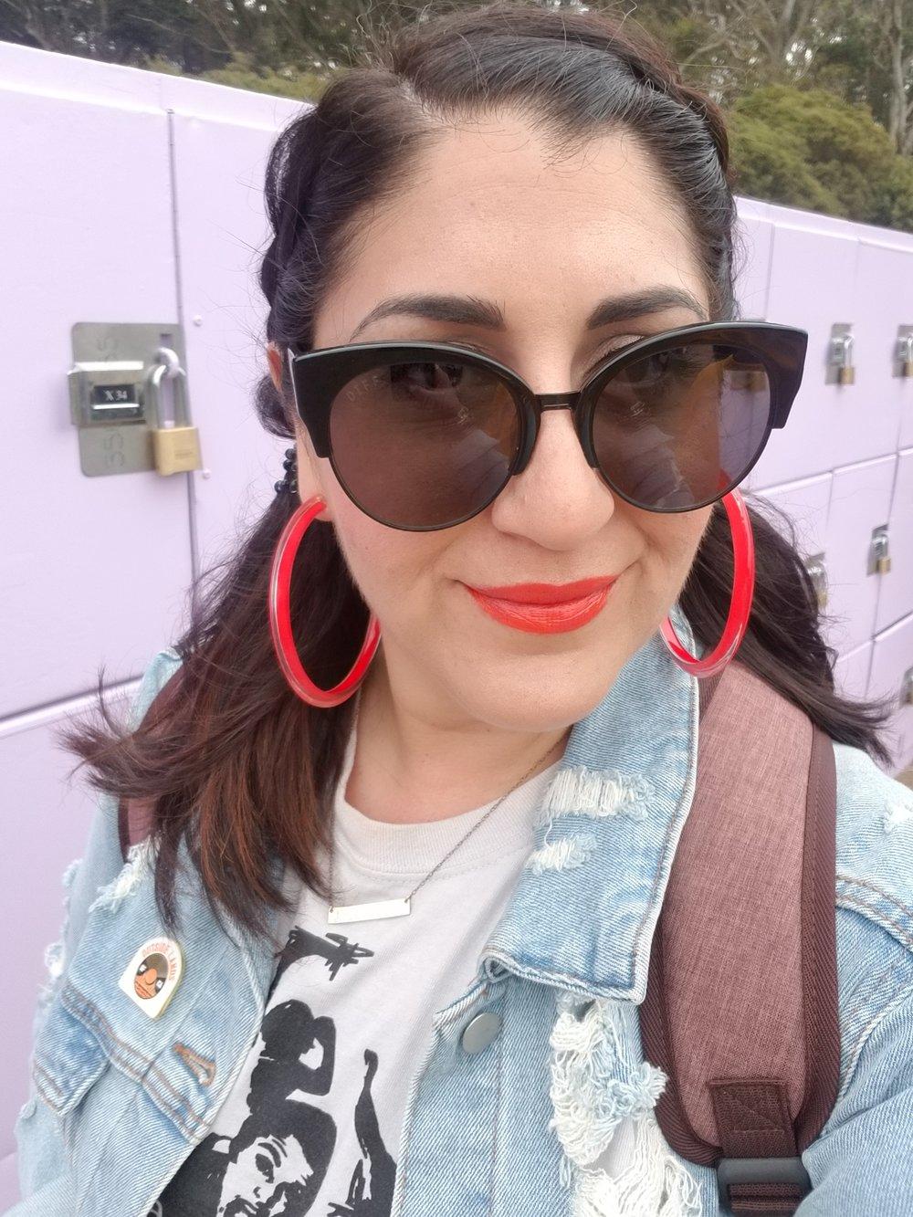 <<<< OSL 2018 - *Sunglass: Diff Eyewearin
