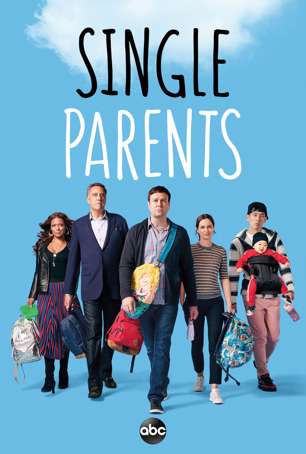 Single Parents - on ABC